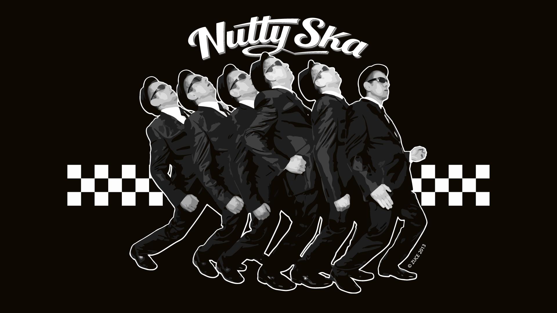Ska Trubute experience | Nutty Ska